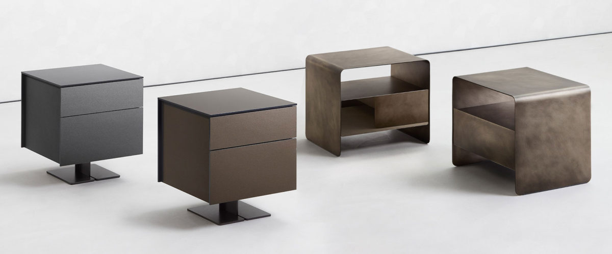 Night Stand / Chest of Drawers
